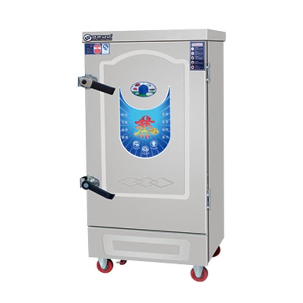 电热蒸饭柜